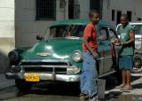 Good work - La Havana