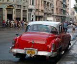 Red - Havana