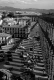 The Aqueduct in BW