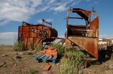 Old machines (Venteadoras) - Melque