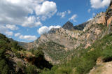 Cazorla Mountains 2