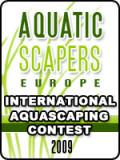 International Aquascaping Contest 2009