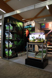 Zooevent 2009 NatureSoil Promotion