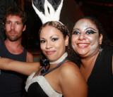 Halloween at Club Sunset