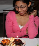 Vilma's Birthday at Villas de Palermo