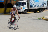 Nicaragua Triathlon