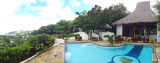 La Cascada at Pelican Eyes Hotel & Resort in San Juan del Sur, Nicaragua
