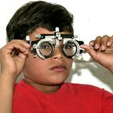 VOSH - Volunteer Optometric Services to Humanity