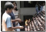 06 June 2005 - Cebu Cathedral and Basilica del Santo Nino