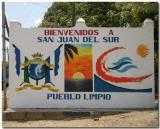 Bienvenidos a San Juan del Sur