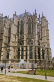 Cathédrale Saint-Pierre, BEAUVAIS, Picardie