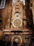 03 South Transept - Astronomical Clock 87005739.jpg