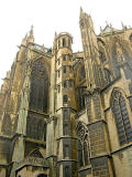 05 Tower of Charlemagne and S Transept 87005413.jpg