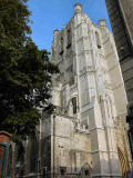 Cathédrale Notre-Dame*, SAINT-OMER, Artois,