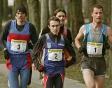 posnosport halve marathon 2006