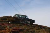 Land Rover träff i Funäsdalen september 08