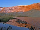 Horseshoe Mountain Reflection
