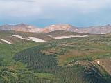 Trail Ridge View