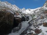 Upper Isabelle Falls