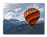 Ridgway Balloon