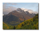 Ouray:  Switzerland of America