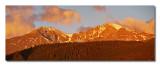 Mt Meeker and Longs Peak