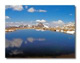 Mt Evans Pond