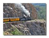 D&S NG Railroad