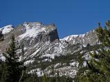Hallet Peak