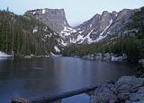 Dream Lake before Dawn