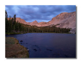 Mitchell Lake