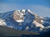 Mt. Ypsilon