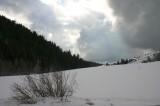 Winter's last breath