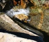 Lamoille Canyon Stream