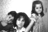 Pedro, Mommy and Mariana