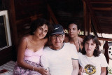 Daddy & The 3 Sisters