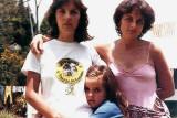 Aunt Maria, Mariana and Mommy