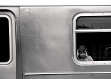 The Girl In A Train