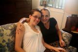 mae e filha