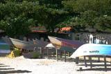 itaipu boats