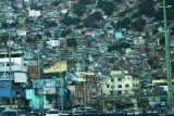 Favela da Rocinha - Rocinha Gheto