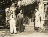 Joe with Doc & Emma Mountjoy @Tarpon Springs.jpg