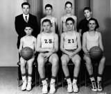 Coach J Brandt and His Team circa 1951 .jpg