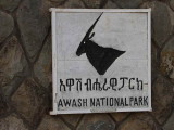 Awash National Park