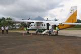Príncipe airport
