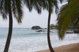 Bom Bom Resort, Príncipe