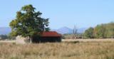 Old barn, Low Mains-Loch Lomond NNR