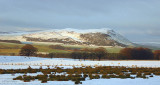 Dunsyre Hill, South Medwin Valley, South Lanarkshire