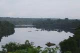 Ivindo River near Makokou, Gabon