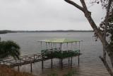 Gavilo Lodge on the Iguela Lagoon, Loango NP, Gabon